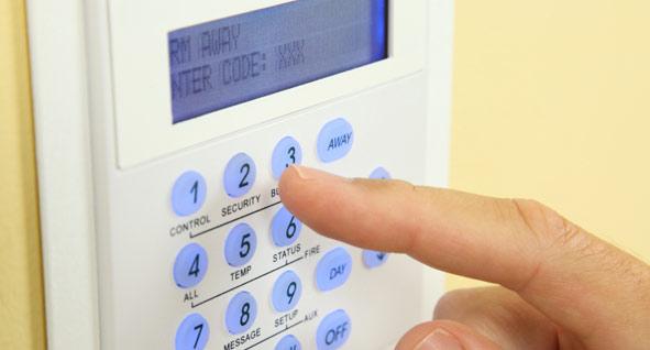 Importância dos Sistemas de Alarmes